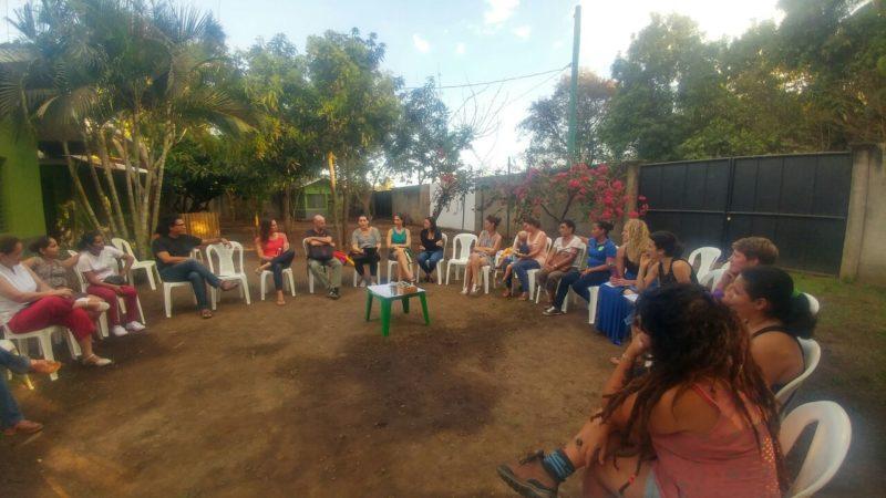 El Semillero de Escuela Ceiba